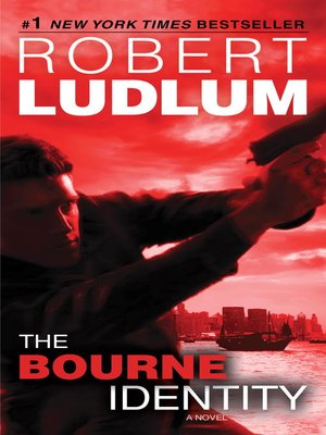 Click this cover for a(n) eBook sample of The Bourne Identity