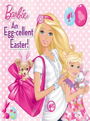Cover of An Egg-cellent Easter!