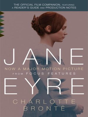 Click this cover for a(n) eBook sample of Jane Eyre