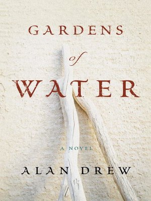 Click this cover for a(n) eBook sample of Gardens of Water