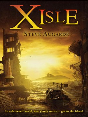 Click this cover for a(n) eBook sample of X-Isle.