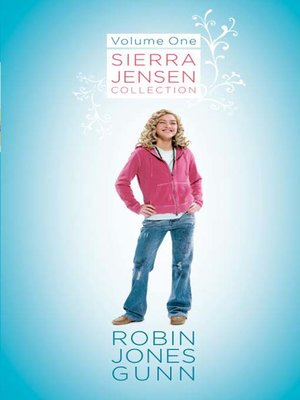 Cover of Sierra Jensen Collection, Volume 1
