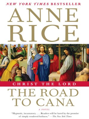 Click this cover for a(n) eBook sample of The Road to Cana
