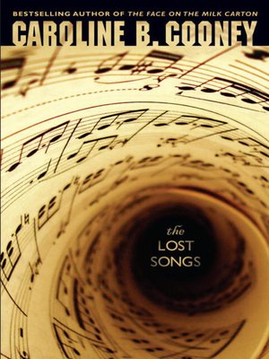 Click this cover for a(n) eBook sample of The Lost Songs