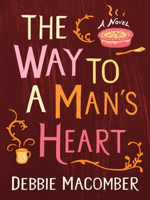 Click this cover for a(n) eBook sample of The Way to a Man's Heart
