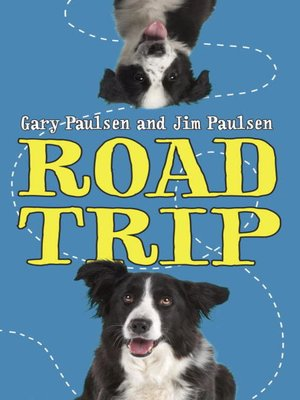 Cover of Road Trip