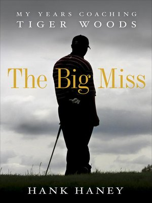 Click this cover for a(n) eBook sample of The Big Miss.