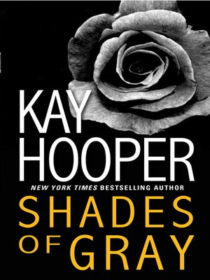 Cover of Shades of Gray