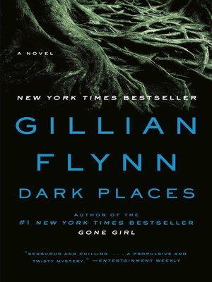 Click this cover for a(n) eBook sample of Dark Places.