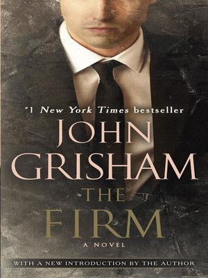 Click this cover for a(n) eBook sample of The Firm.