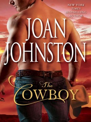 Click this cover for a(n) eBook sample of The Cowboy.