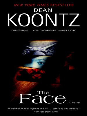 Click this cover for a(n) eBook sample of The Face.