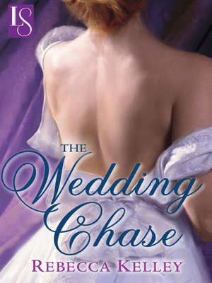 The Wedding Chase
