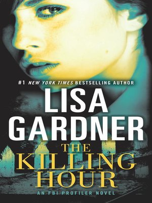 Click this cover for a(n) eBook sample of The Killing Hour.