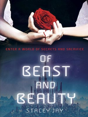 Click this cover for a(n) eBook sample of Of Beast and Beauty