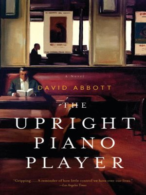 Cover of The Upright Piano Player