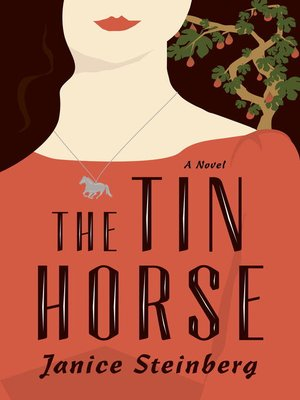 Click this cover for a(n) eBook sample of The Tin Horse.