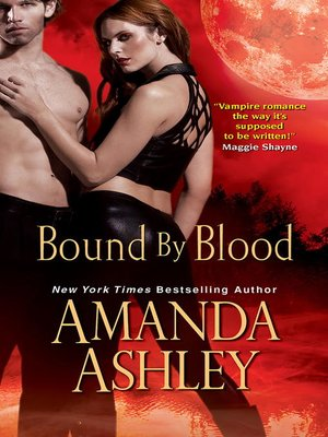Cover image for Bound By Blood