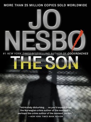 Cover of The Son