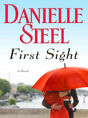 Click this cover for a(n) eBook sample of First Sight.