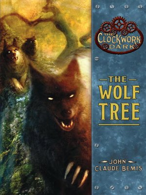 Cover of The Wolf Tree