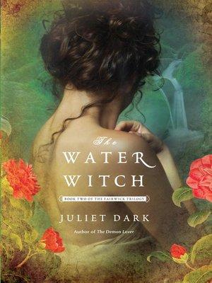 Click this cover for a(n) eBook sample of The Water Witch