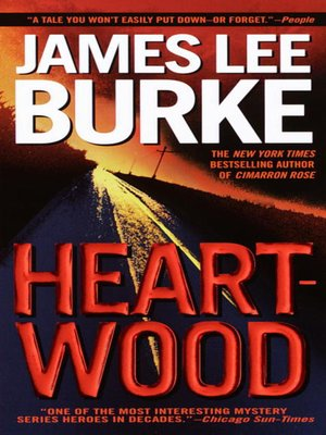 Click this cover for a(n) eBook sample of Heartwood.
