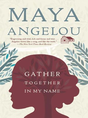 Click this cover for a(n) eBook sample of Gather Together in My Name