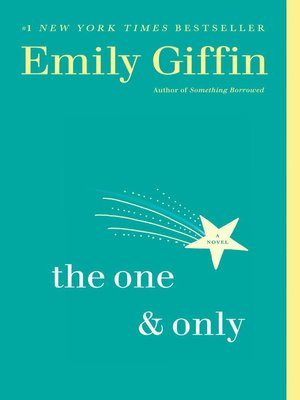 Click this cover for a(n) eBook sample of The One & Only.