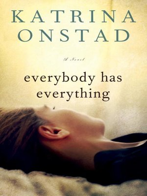 Click this cover for a(n) eBook sample of Everybody Has Everything