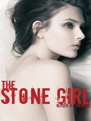 Click this cover for a(n) eBook sample of The Stone Girl