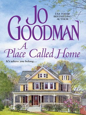 Cover of A Place Called Home