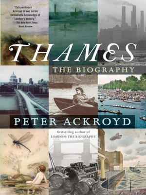 Click this cover for a(n) eBook sample of Thames