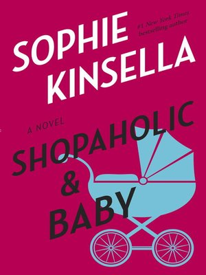 Click this cover for a(n) eBook sample of Shopaholic & Baby.