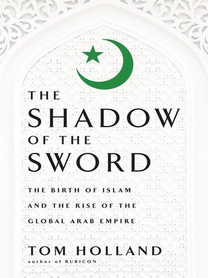 Click this cover for a(n) eBook sample of In the Shadow of the Sword