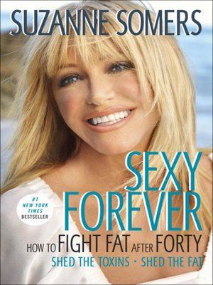 Click this cover for a(n) eBook sample of Sexy Forever.