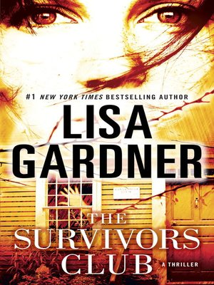 Click this cover for a(n) eBook sample of The Survivors Club