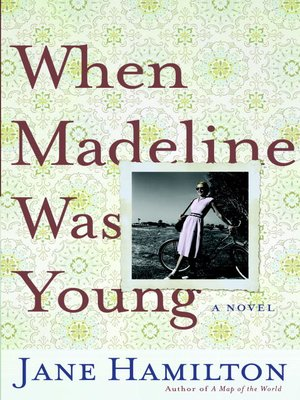 Click this cover for a(n) eBook sample of When Madeline Was Young