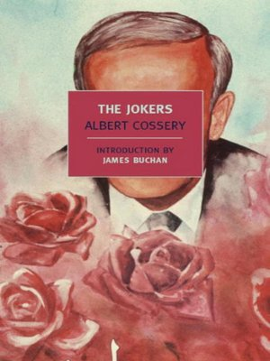 Click this cover for a(n) eBook sample of The Jokers.