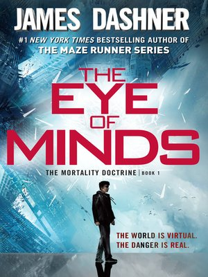 Click this cover for a(n) eBook sample of The Eye of Minds.