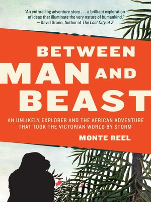 Click this cover for a(n) eBook sample of Between Man and Beast