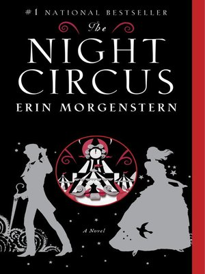 Click this cover for a(n) eBook sample of The Night Circus.