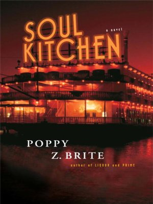 Click this cover for a(n) eBook sample of Soul Kitchen
