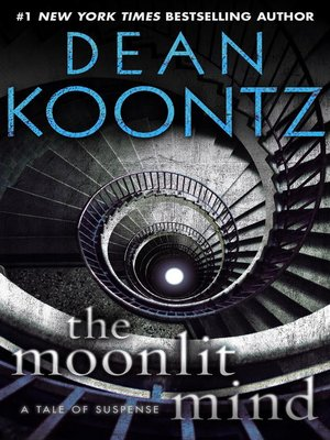 Click this cover for a(n) eBook sample of The Moonlit Mind (Novella)
