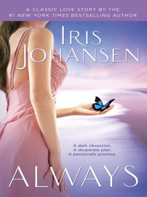 Click this cover for a(n) eBook sample of Always.