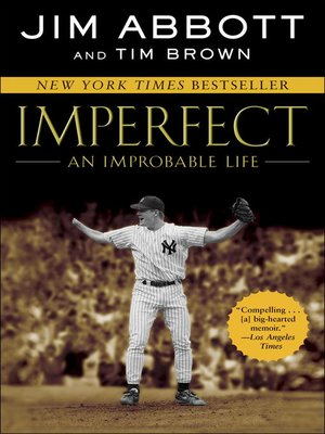 Click this cover for a(n) eBook sample of Imperfect.