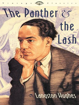 Cover of The Panther and the Lash