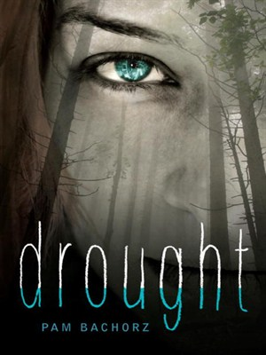 Click this cover for a(n) eBook sample of Drought