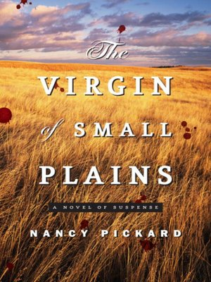 Click this cover for a(n) eBook sample of The Virgin of Small Plains