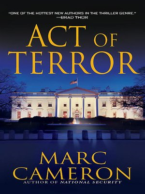 Cover of Act of Terror